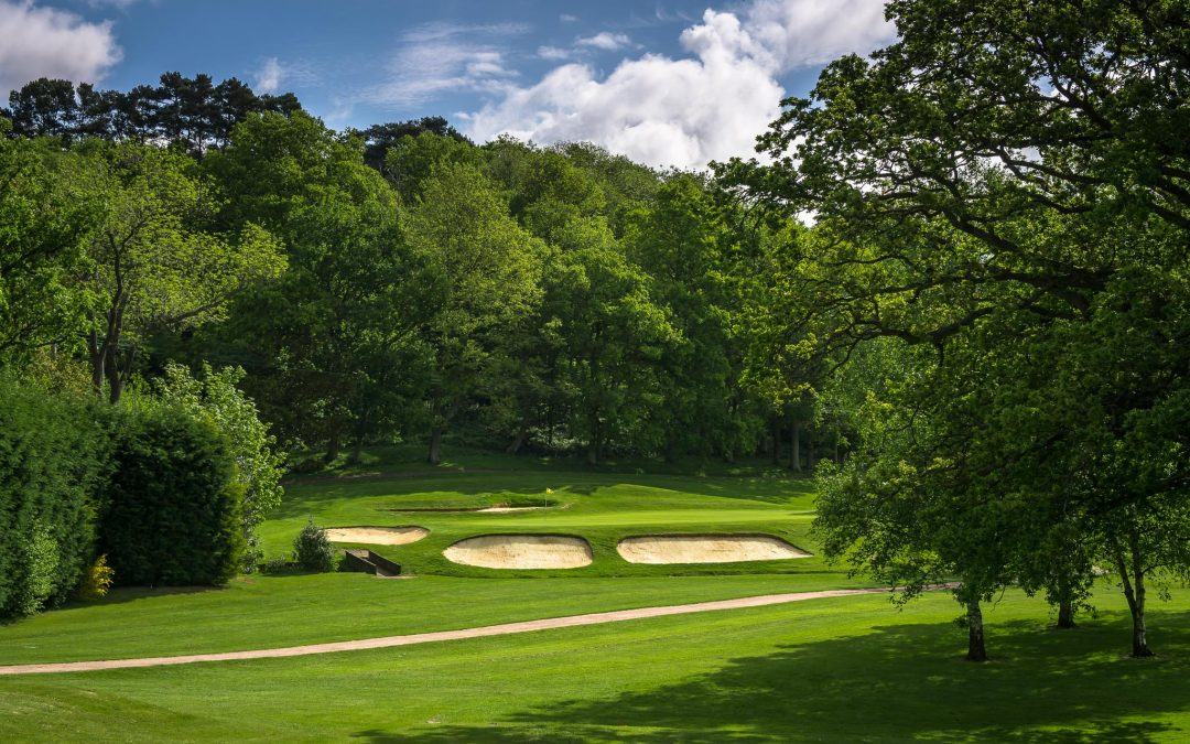 Cranleigh Paves The Way To Welcome Novice Golfers